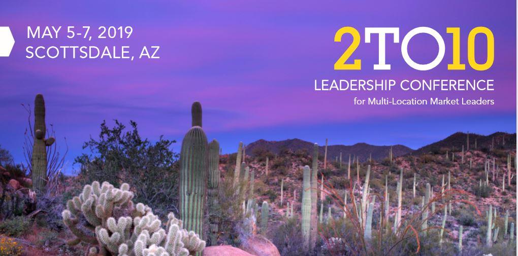 2 TO 10 - Scottsdale, AZ