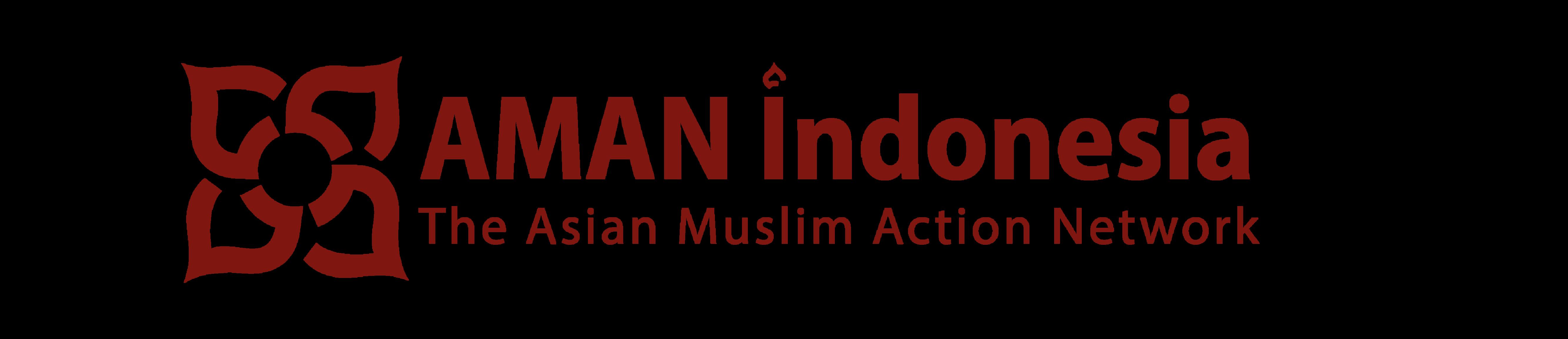AMAN Indonesia logo