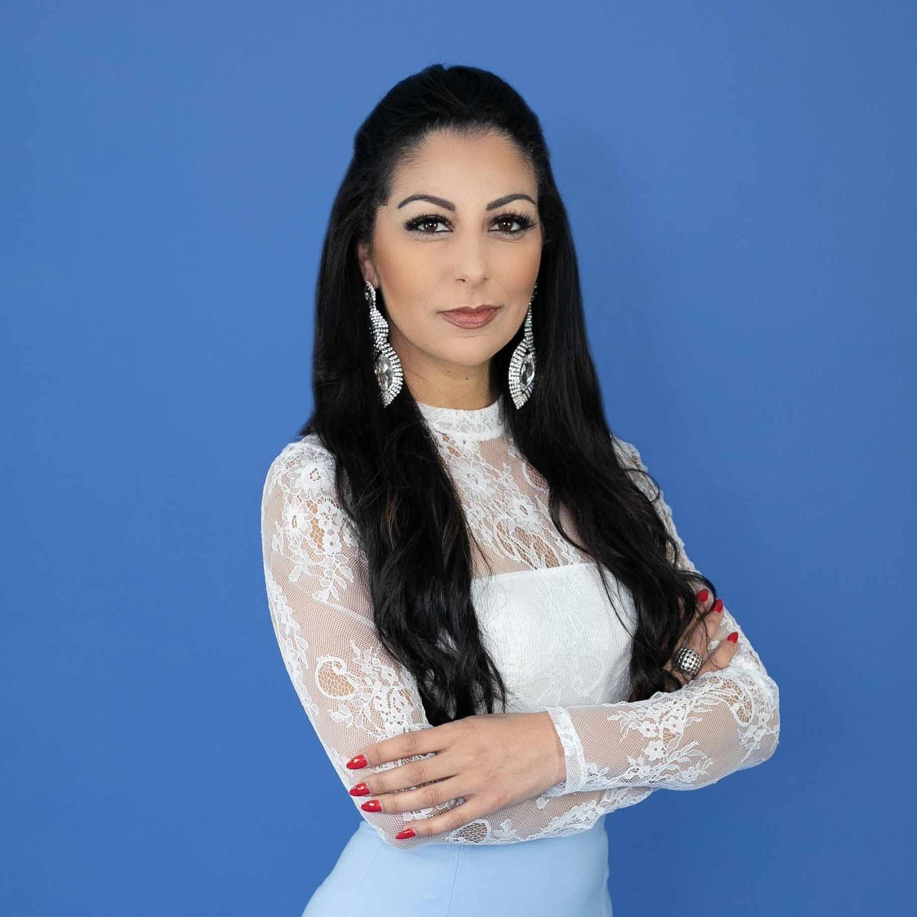 Sarah Soliman Daudin