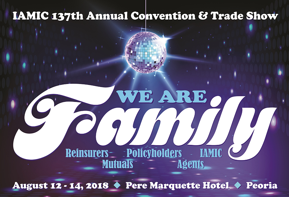 2018 Annual Convention
