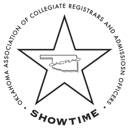 OACRAO 2017 Annual Conference and Meeting: Showtime