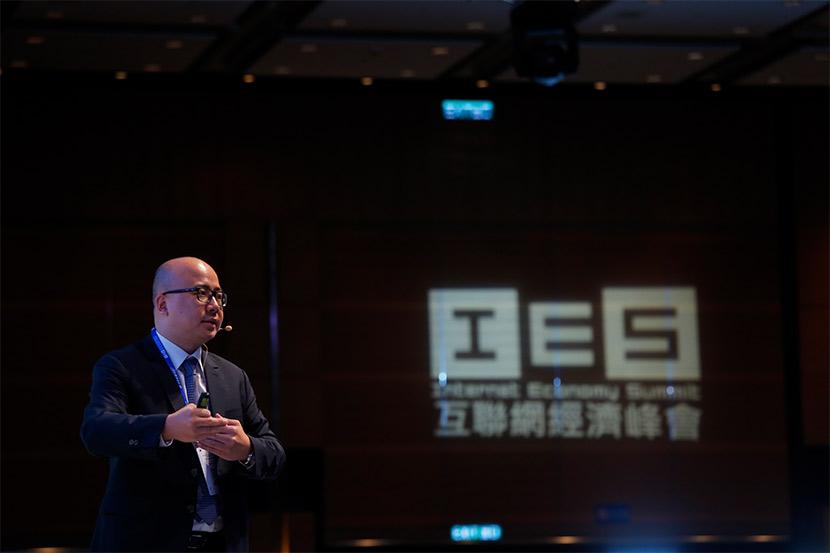 Leo Liu, General Manager, Alibaba Cloud Hong Kong, Macau and Korea