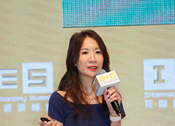 Fei Yu, Head of Taiwan and Hong Kong, Facebook