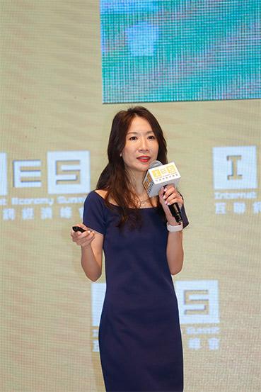 Fei Yu, Head of Taiwan and Hong Kong, Facebook