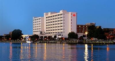 Hilton_Wilmington_Riverside