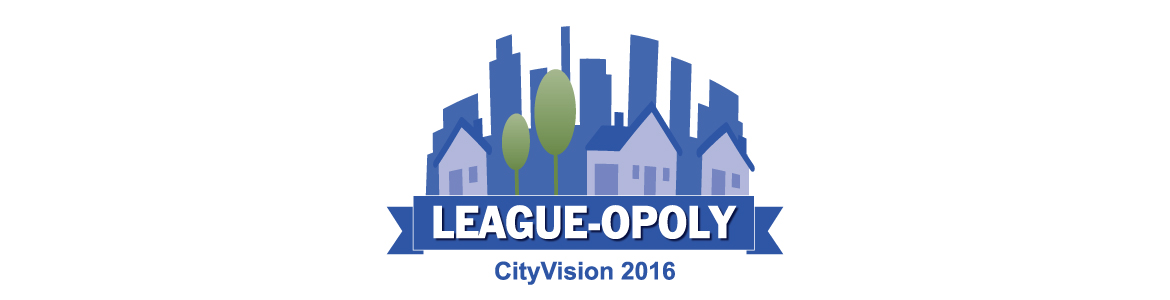 CityVision 2016 Trade Show and Exhibit Information