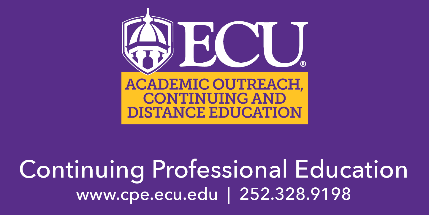 ECU CPE Logo