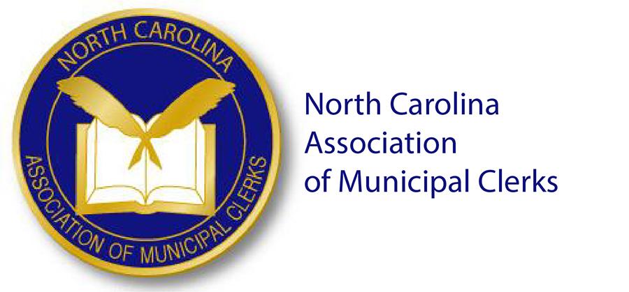 2019 NC Association of Municipal Clerks Annual Summer Academy