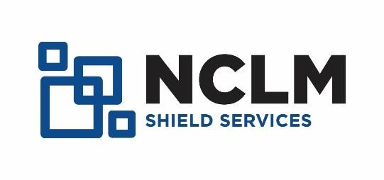 LOGO nclm shield services