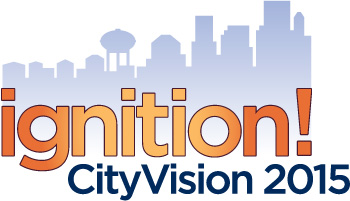 2015 CityVision Annual Conference