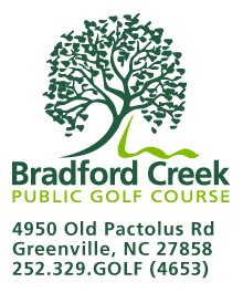 Bradford Creek Public Golf Course