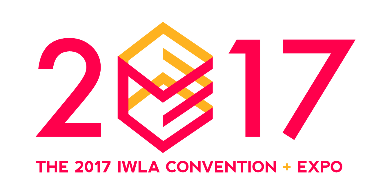 2017 IWLA Convention & Expo - Exhibitor Registration