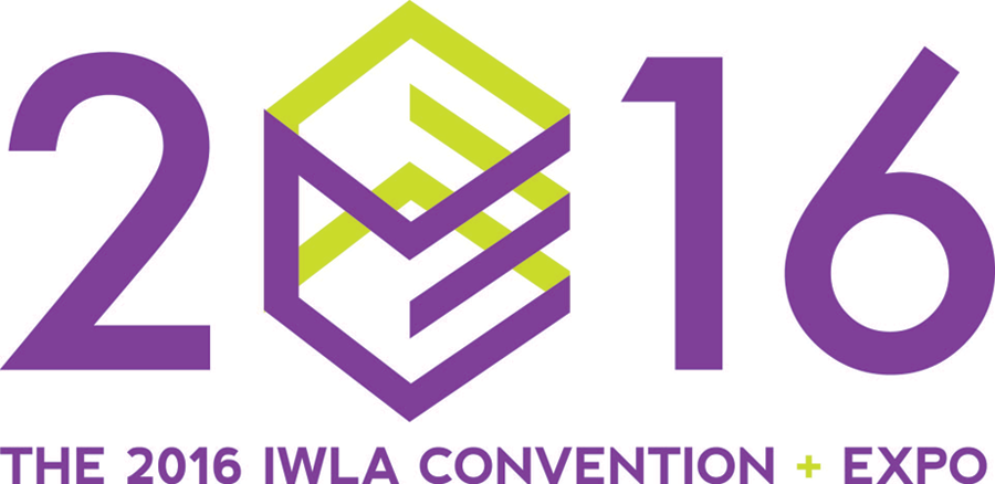2016 IWLA Convention & Expo - Exhibitor Registration
