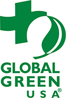 GlobalGreen logo