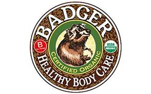 Badger balm logoprofile