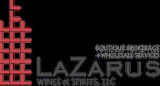 LaZarus logo for web
