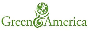 Green America Log