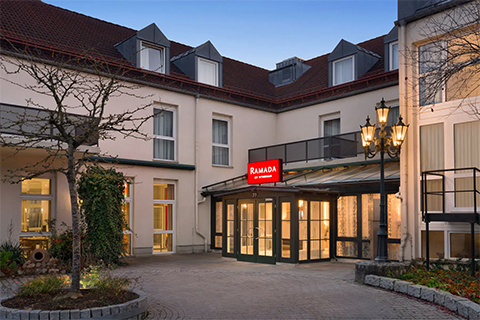 Ramada by Wyndham Munich Airport