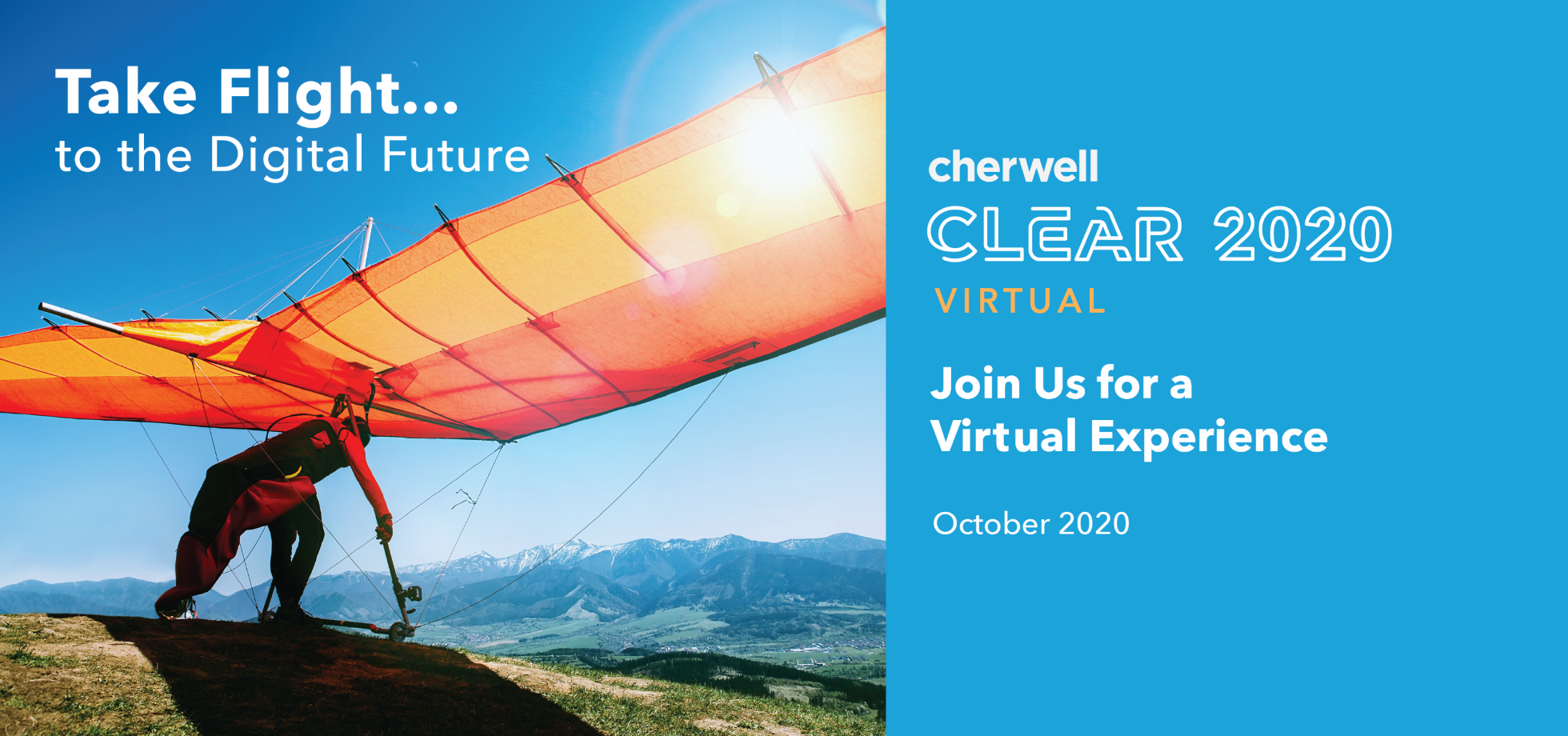 Clear 2020 Virtual Conference
