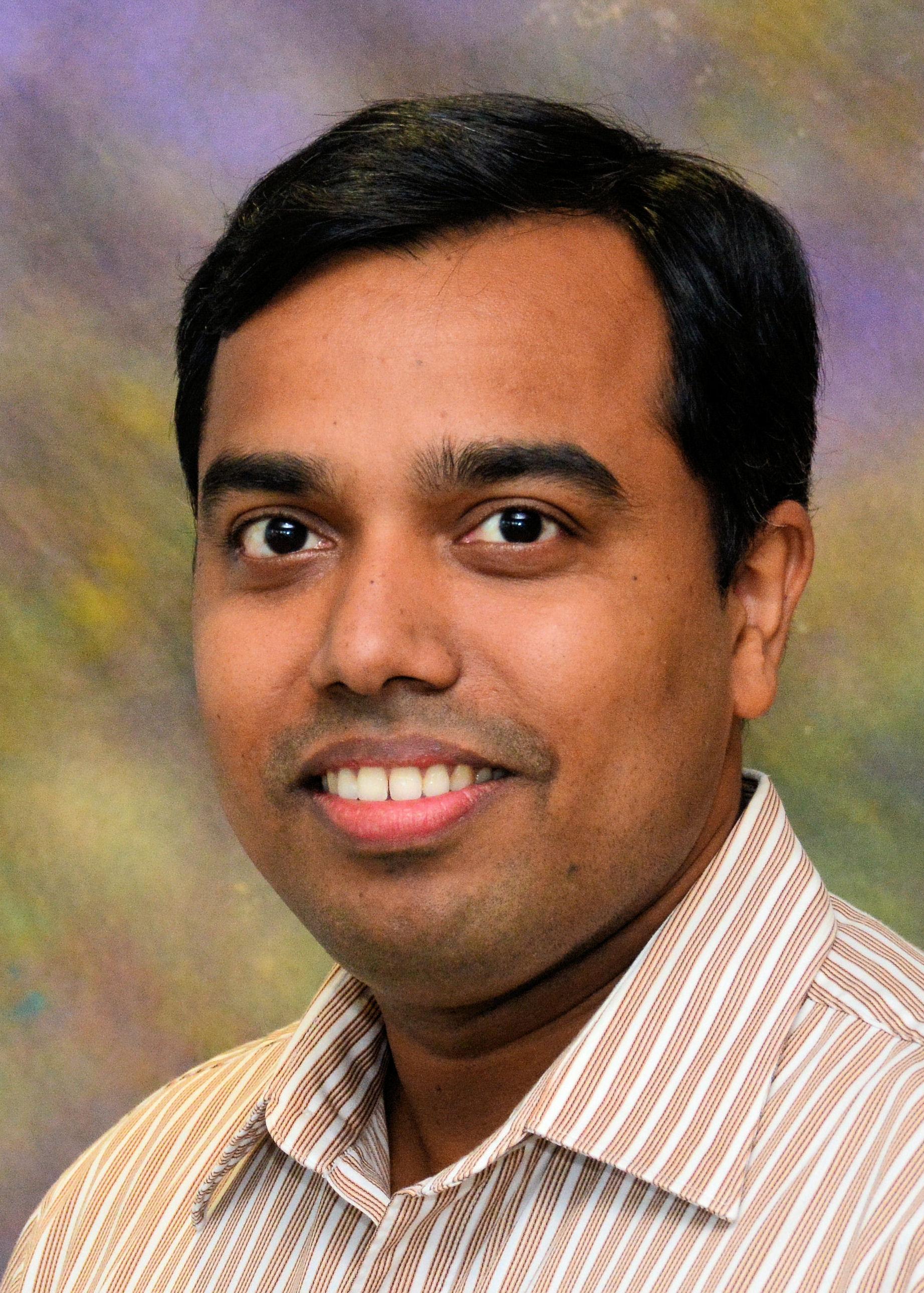 Ganesh Anbalagan