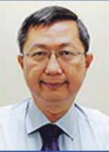 Dr Derrick Heng