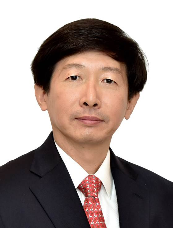 Prof Alan Ng