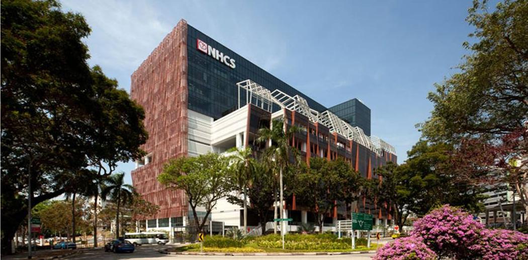 NHCS Building