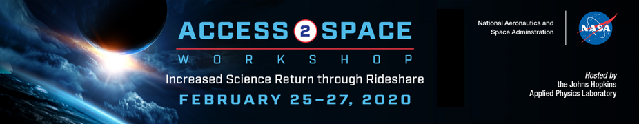 Access2Space
