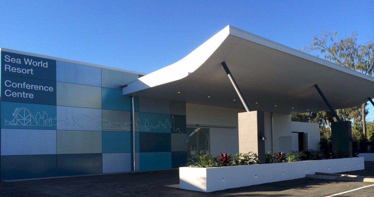 SeaWorld Conference Centre2