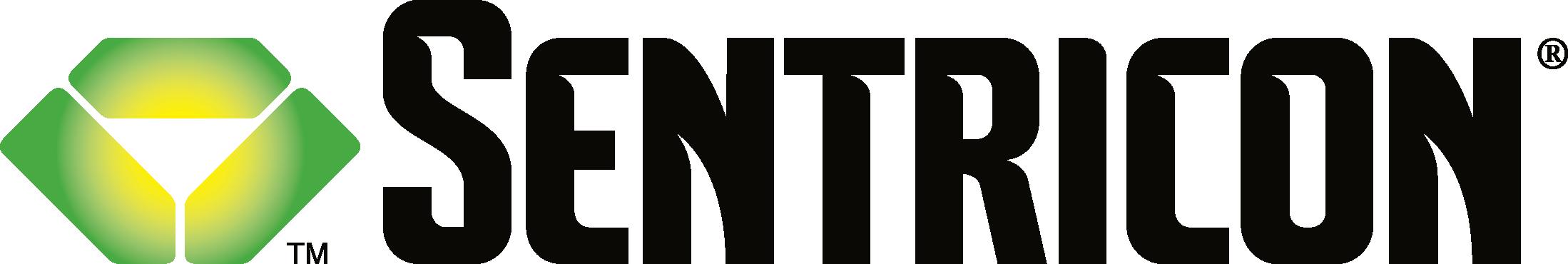Sentricon logo PMS