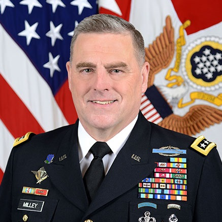 Chief of Staff of the U.S. Army