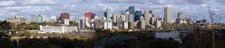 Practical Workshop for Redevelopment in Edmonton
