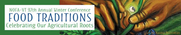 2019 NOFA-VT Winter Conference