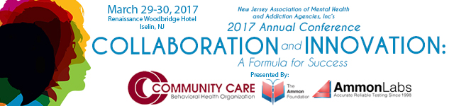 """2017 Annual Conference """"Collaboration & Innovation"""""""