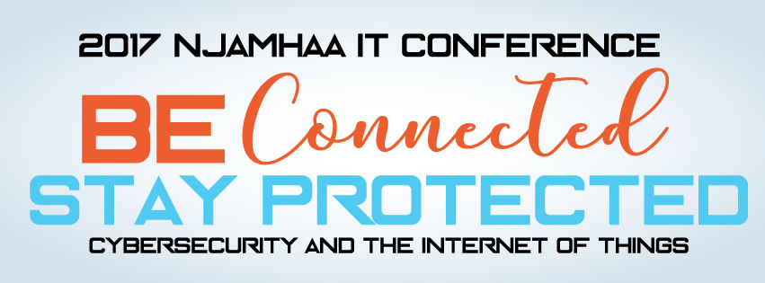 Be Connected Stay Protected - IT Project Annual 2017 Conference