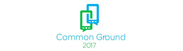 Common Ground 2017