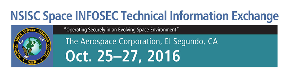 2016 INFOSEC Cvent Banner