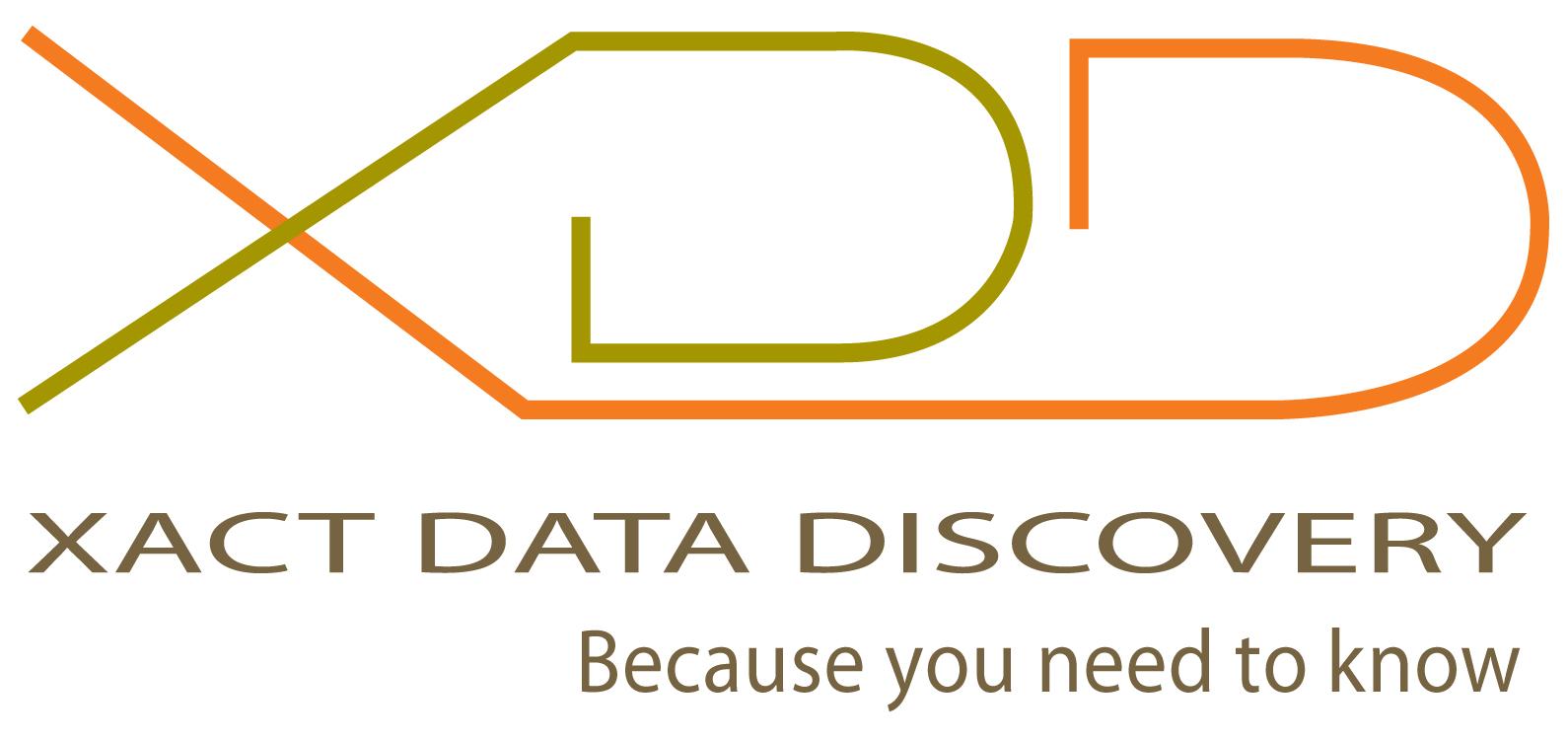 Xact Data Discovery - Makeup