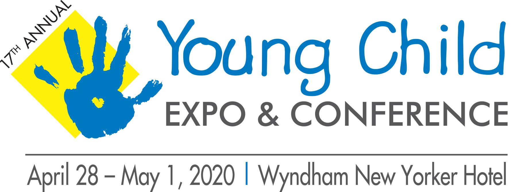 2020 Young Child Expo & Conference NYC