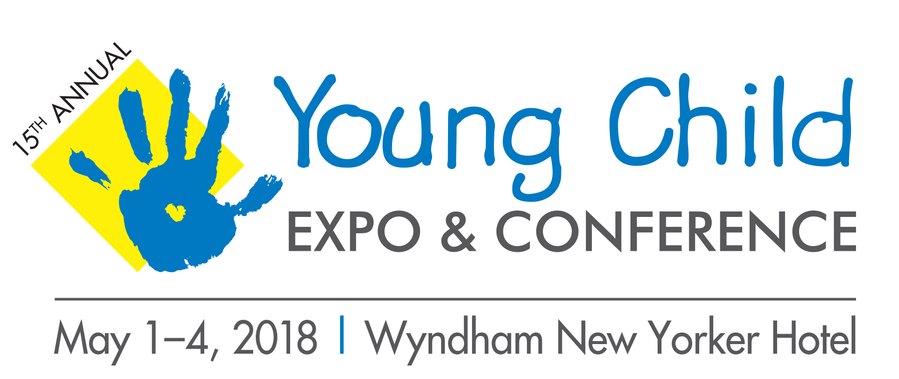 2018 Young Child Expo & Conference NYC