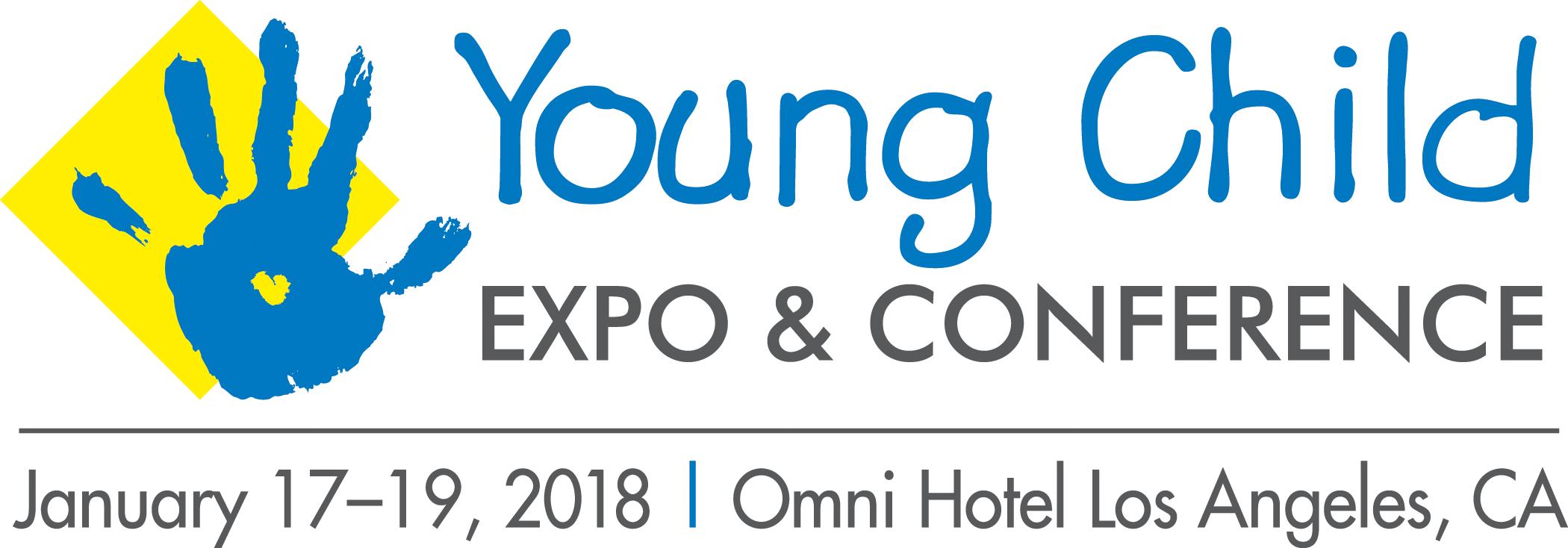YCE LA 2018 Logo