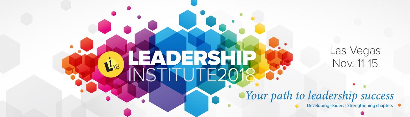 2018 ABC Leadership Institute