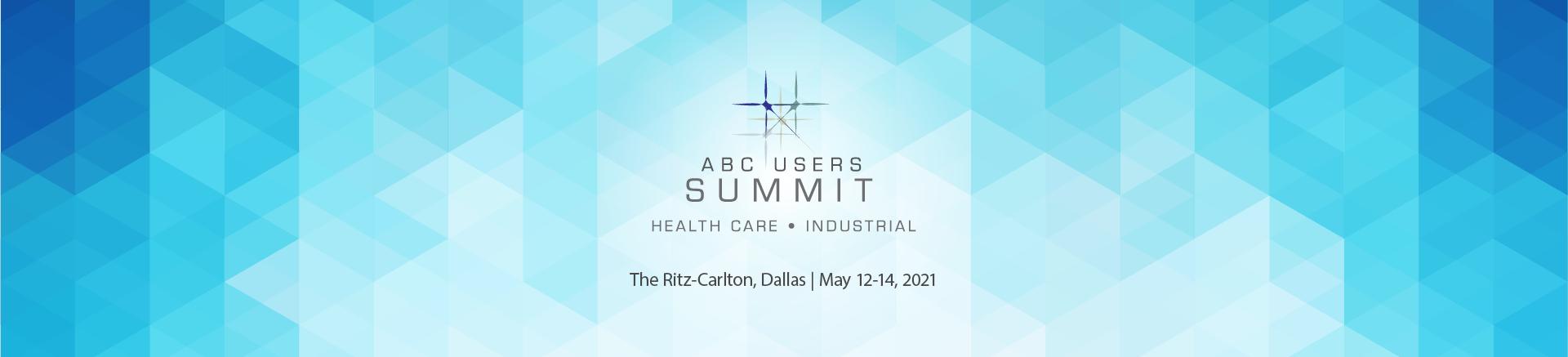 2021 ABC Users Summit