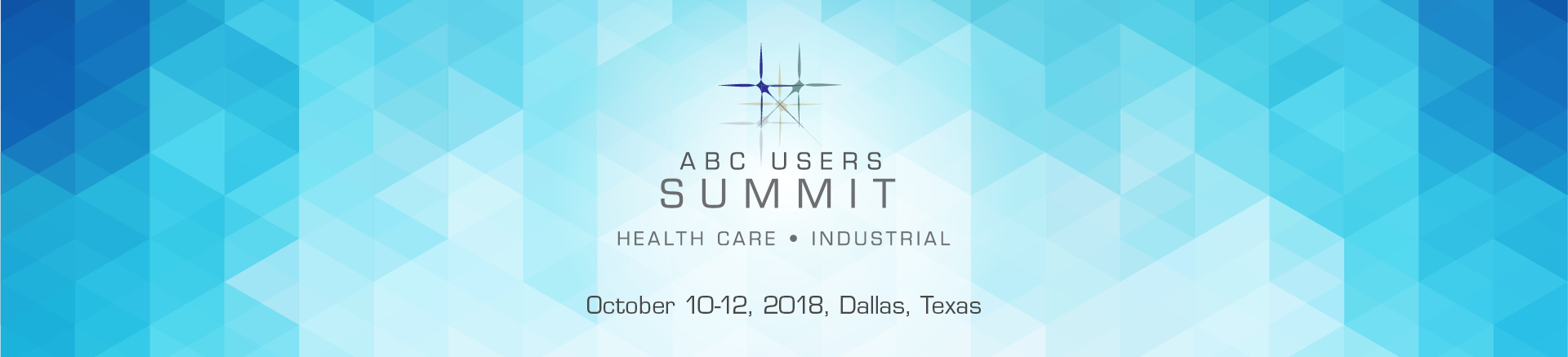 2018 ABC Users Summit