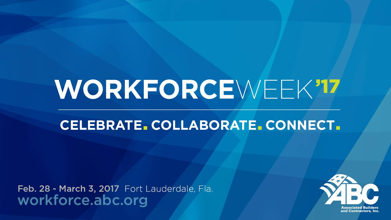 2017 ABC Workforce Week