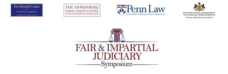 Fair & Impartial Judiciary Symposium