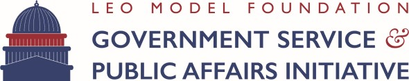 Leo Model Gov Pub Affair logo 590