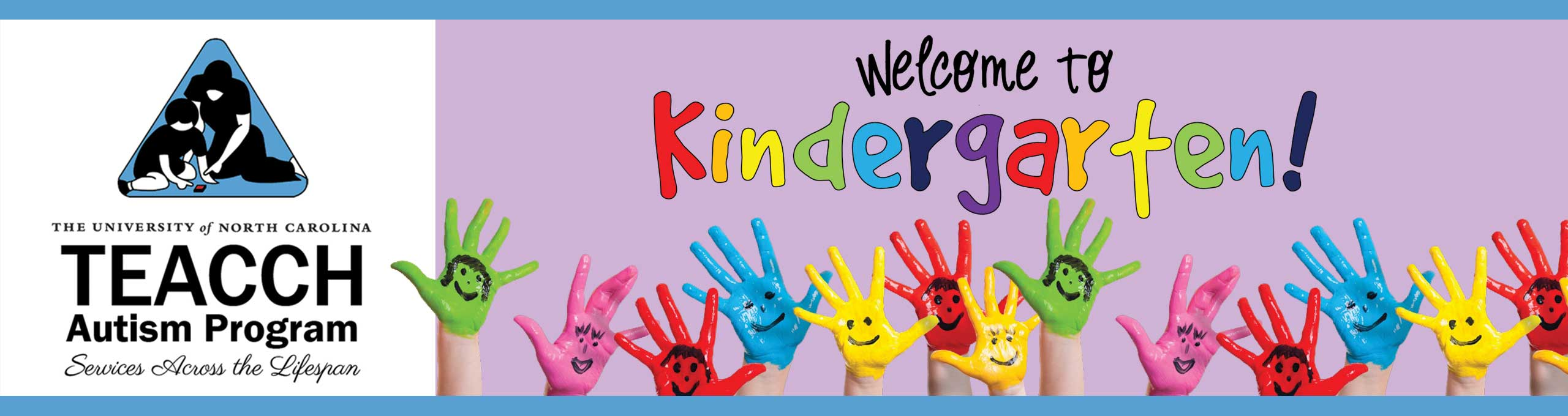 Preparing for Kindergarten in a General Education Setting: A Workshop for Parents and Caregivers Only (Asheville)