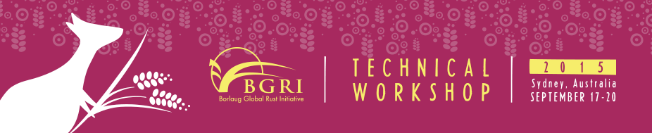 2015 BGRI Workshop