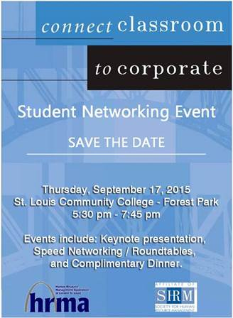 Classroom to Corporate Save the Date_091715